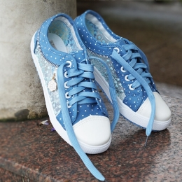 Chaussures Leia